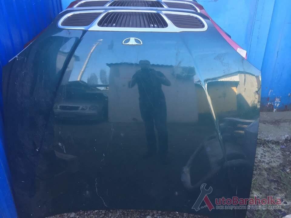 Продам капот бампер багажник двери двигатель кпп daewoo lanos 1.5 Одесса