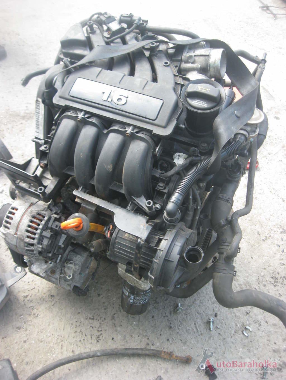 Продам Двигатель Volkswagen Caddy 1.6 і Ровно
