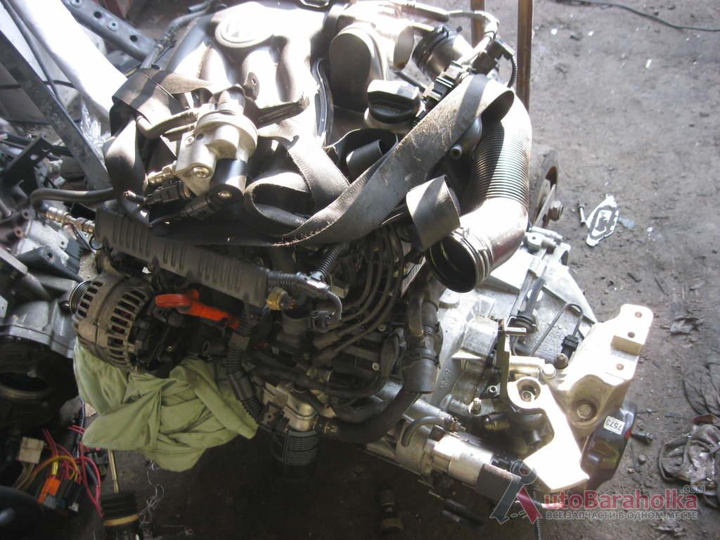 Продам Двигатель Volkswagen Caddy eco fuel 2.0 Ровно