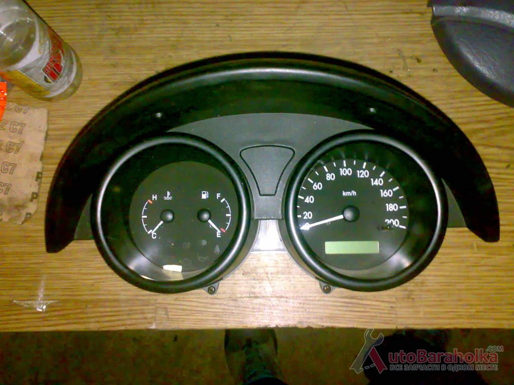 Продам Оригинальная приборная панель Chevrolet Aveo Луцк