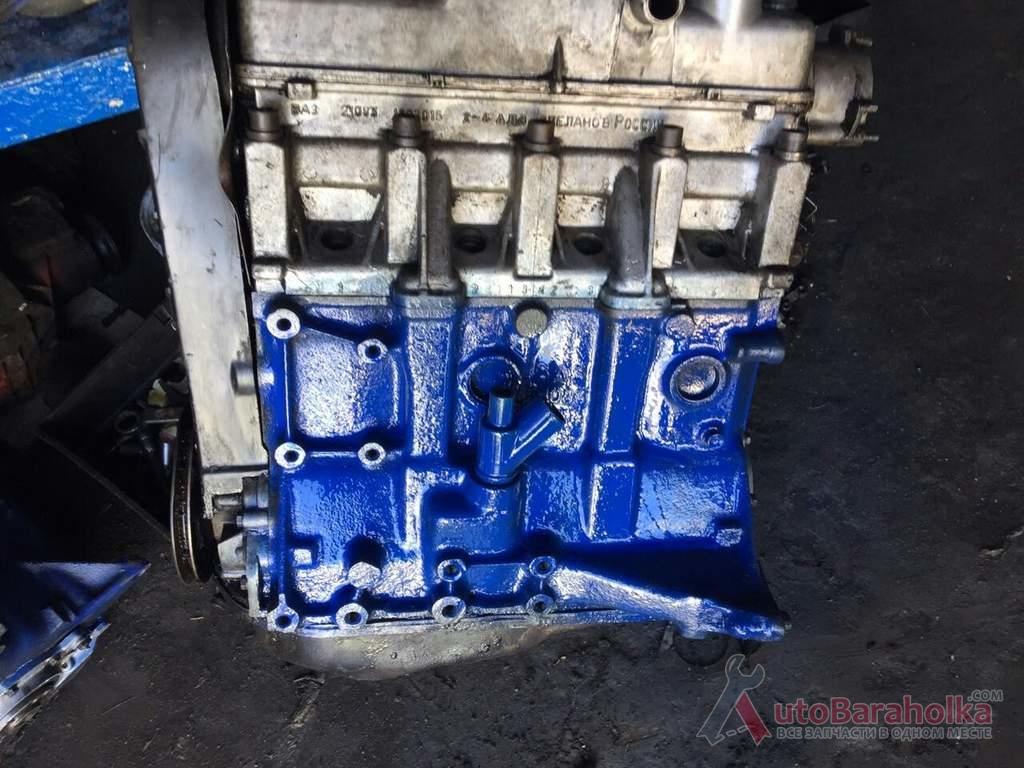 Как сделать капремонт двигателя 21099