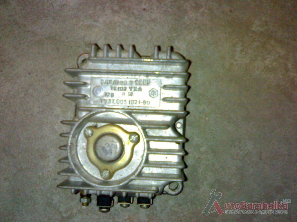 Продам Коммутатор транзисторный ТК-102 новый Киев