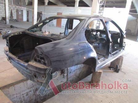 Продам Кузовные детали BMW E39 Полонное