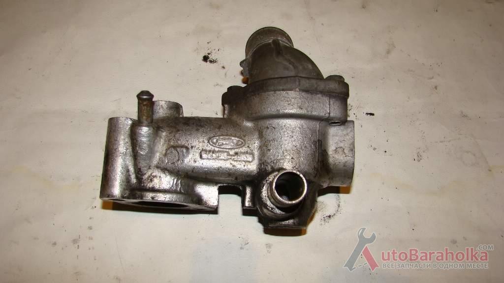 Продам Корпус термостата двигателя Ford Courier 1.8D Корсунь-Шевченковский