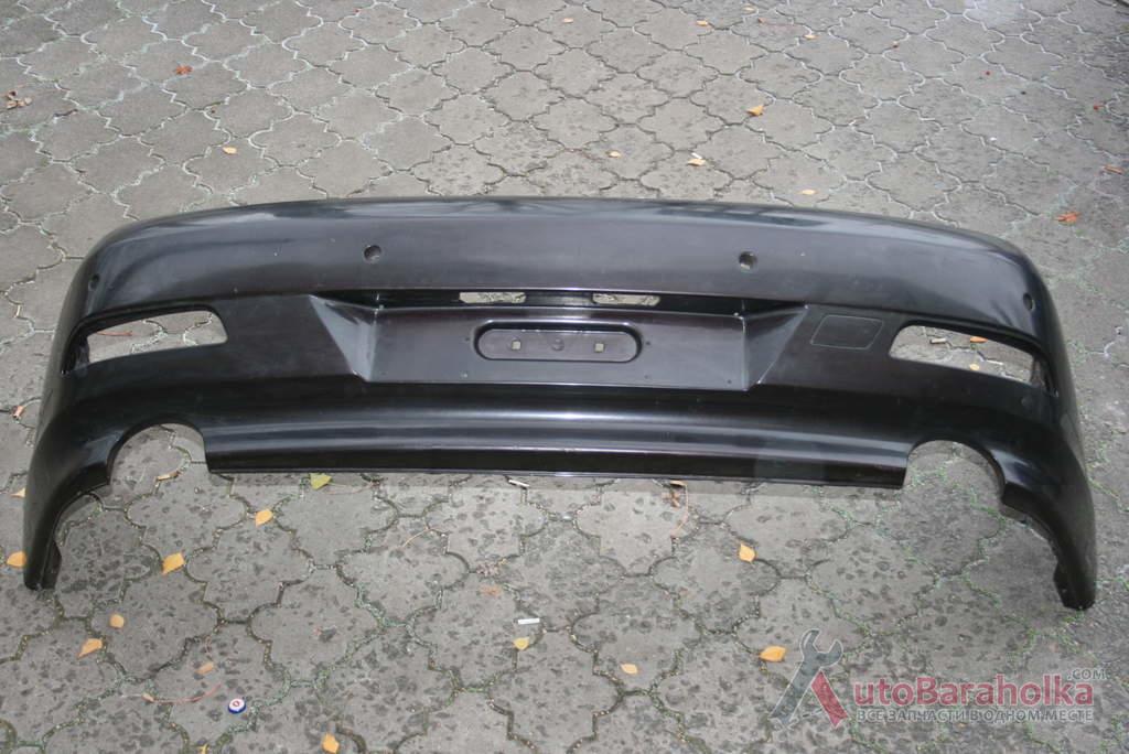 Продам Бампер задний BMW E63 /64 Кривой Рог
