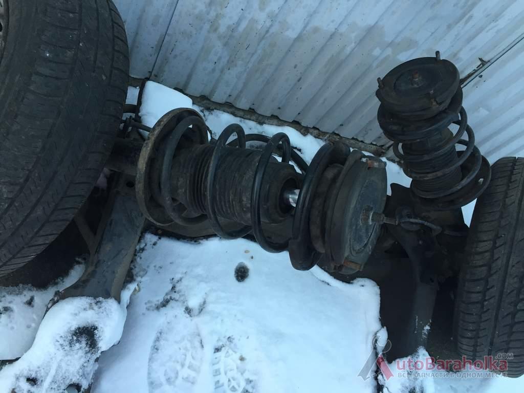 Продам Форд лупатый скорпио Передняя балка в сборе Киев