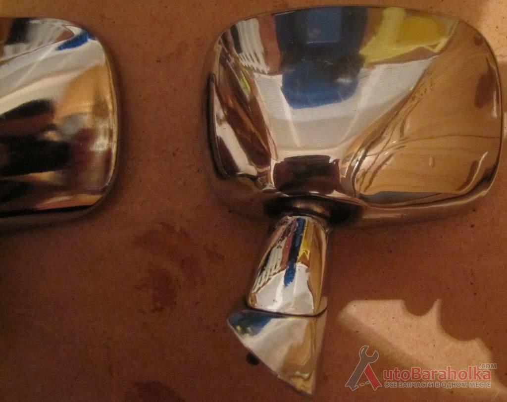 Продам Дзерало ГАЗ 24, 2410, 3102 Волга зеркало Львів