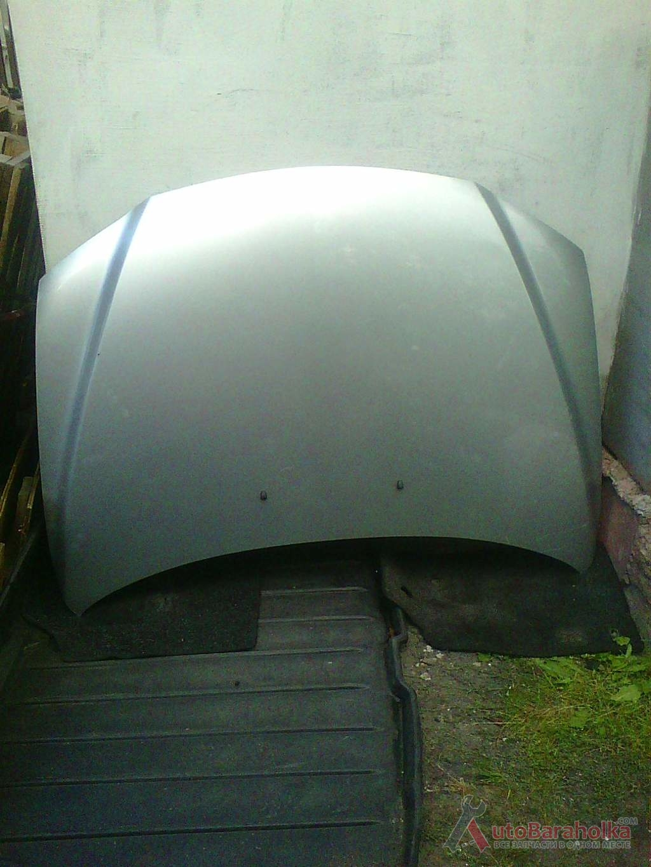 Продам Капот Mazda 6 Мазда Оригинал Ковель