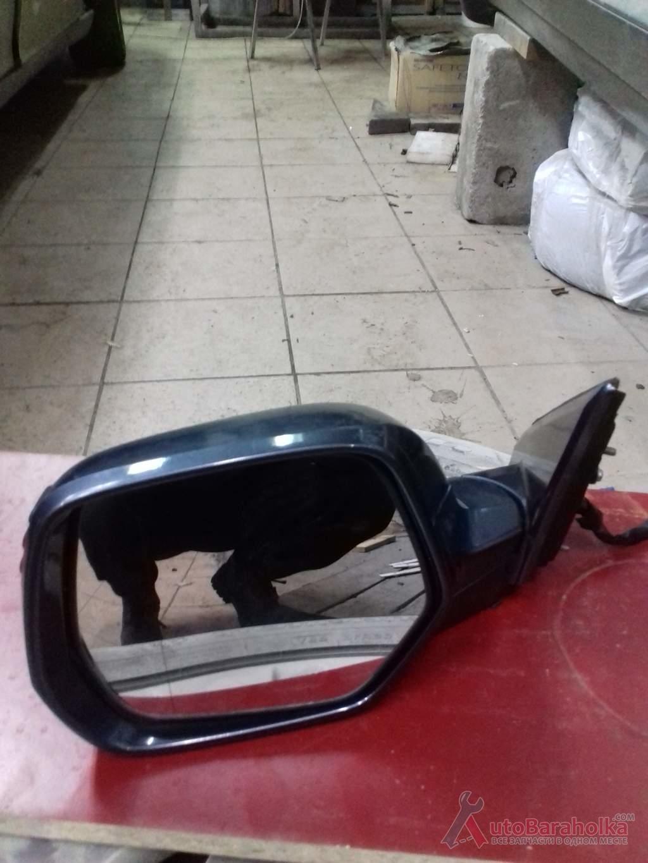 Продам зеркало заднего вида левое Honda CR-V 2010. Идеал Киев