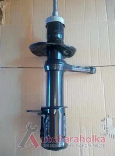 Продам стойки амортизаторы ваз2170 приора передние и задние Одесса