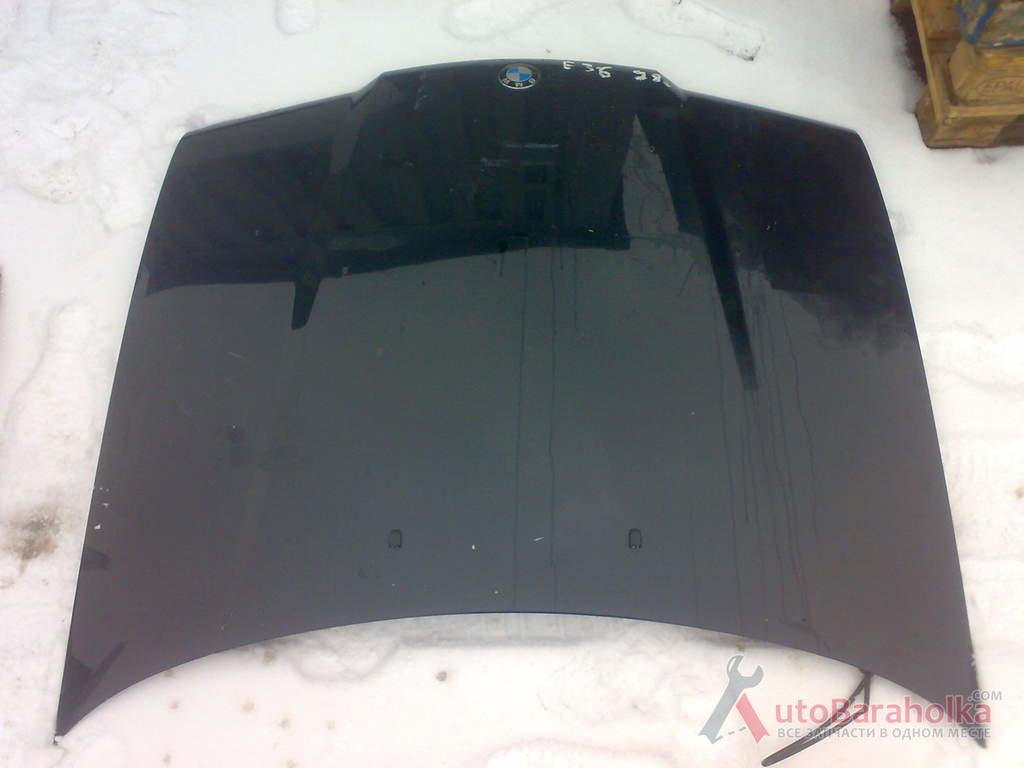 Продам Оригинальный капот BMW E36 Луцк
