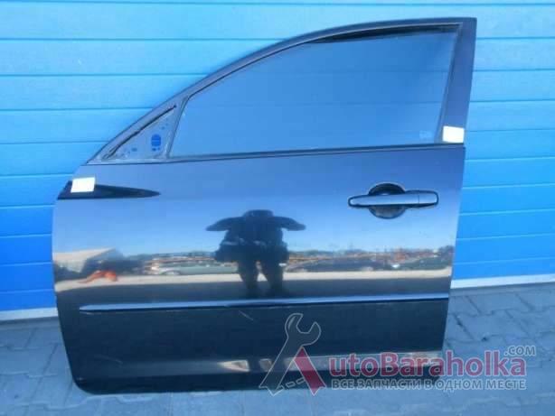Продам Передняя дверь б/у оригинал Mazda 3 хэчбек 2007 год. Минимальная вмятина. Дверь комплектная Одесса