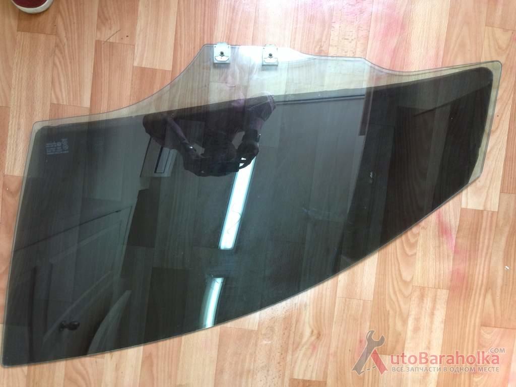 Продам Б/у стекло переднее левое для Mazda 3 хэчбек 2007 Оригинал Одесса