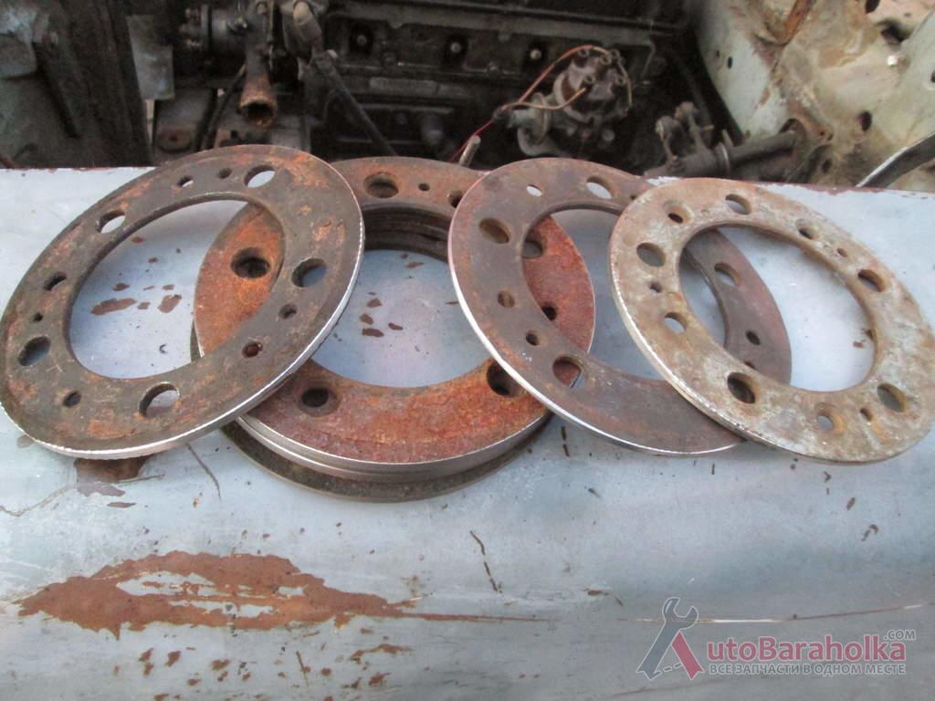 Продам Проставки на ступицы ГАЗ-21 24 Цена за пару Мелитополь