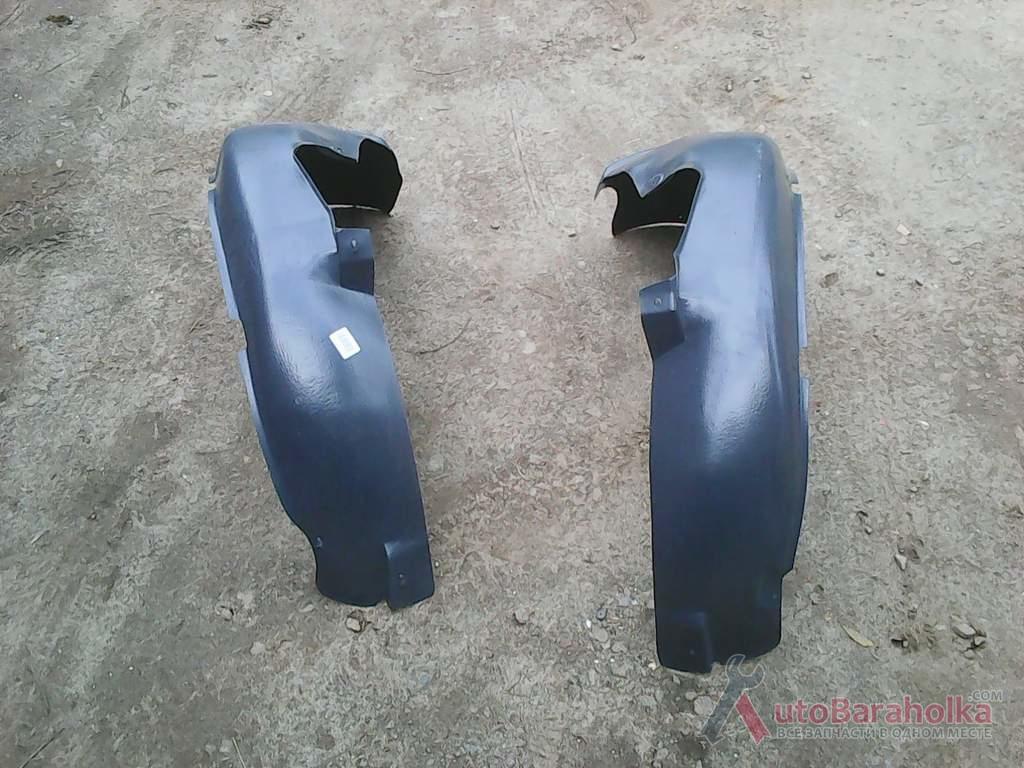 Продам Подкрылки переднии заднии капоты крыля Skoda Octavia Tour 1996-2010г. Цена указана за 1 шт Львов