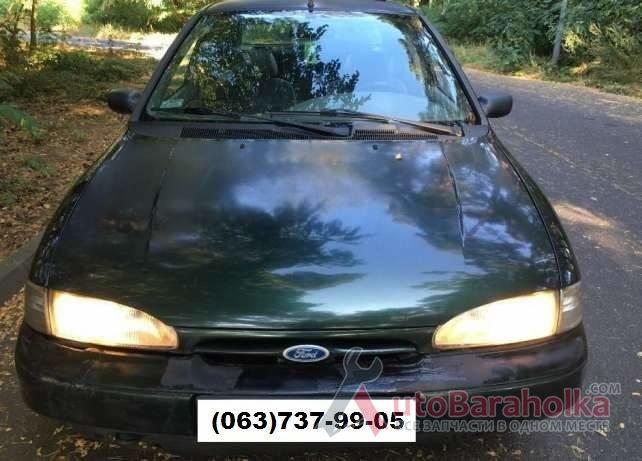 Продам Розборка Ford Mondeo 1. 1.8л. 16v Львов