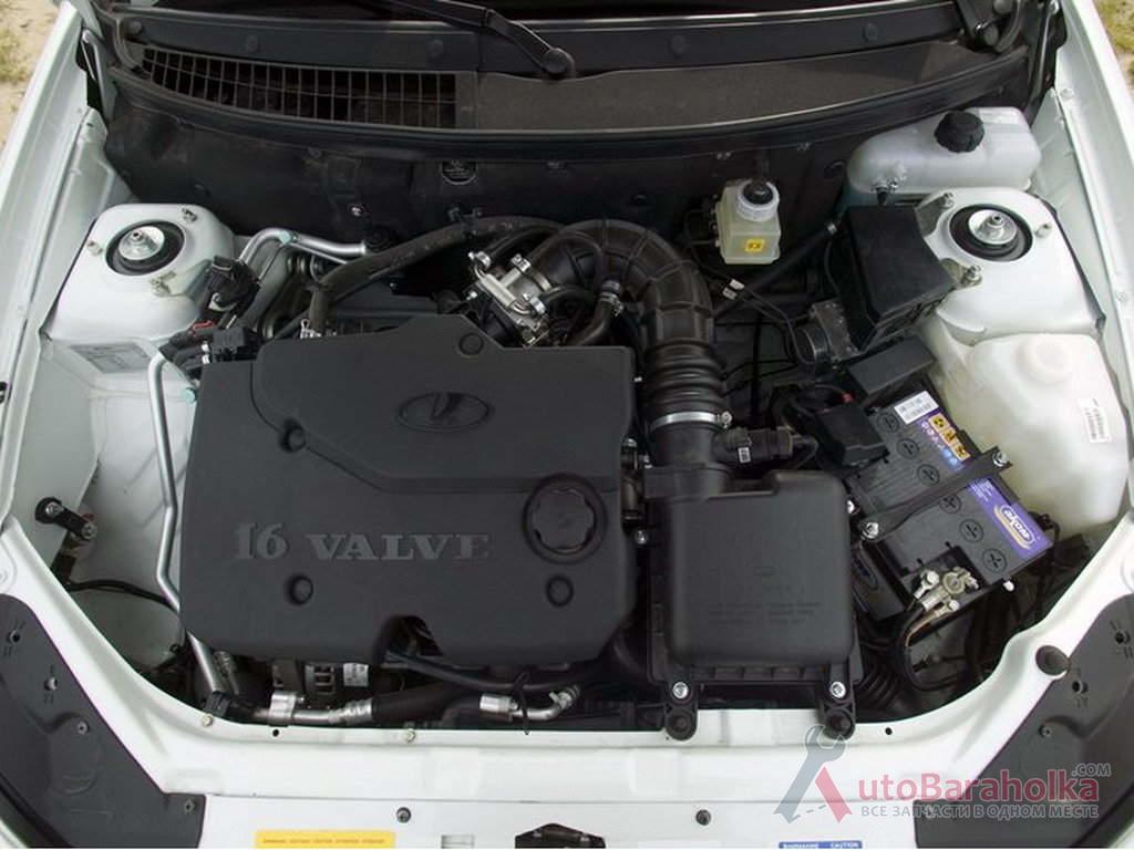 Продам Двигатель 1.6 ВАЗ ПРИОРА. Идеальное состояние Запорожье