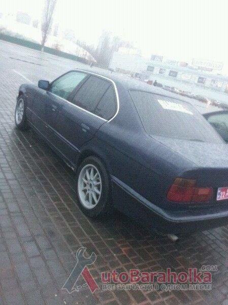 Продам BMW 520 Продам BMW 520 ....2 литра автомат Диски r17 Одесса