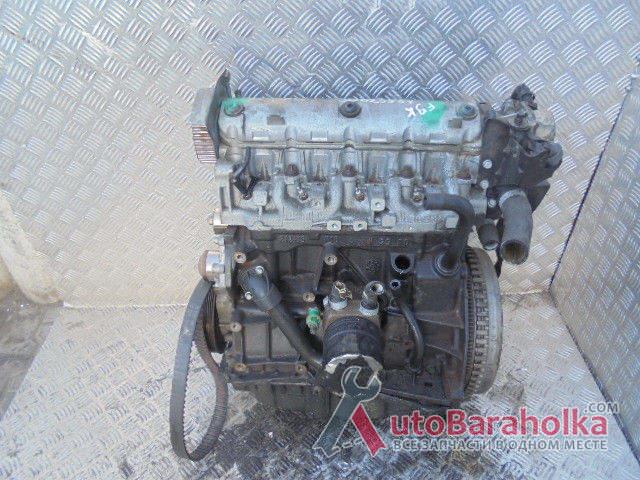 Блок двигателя опель