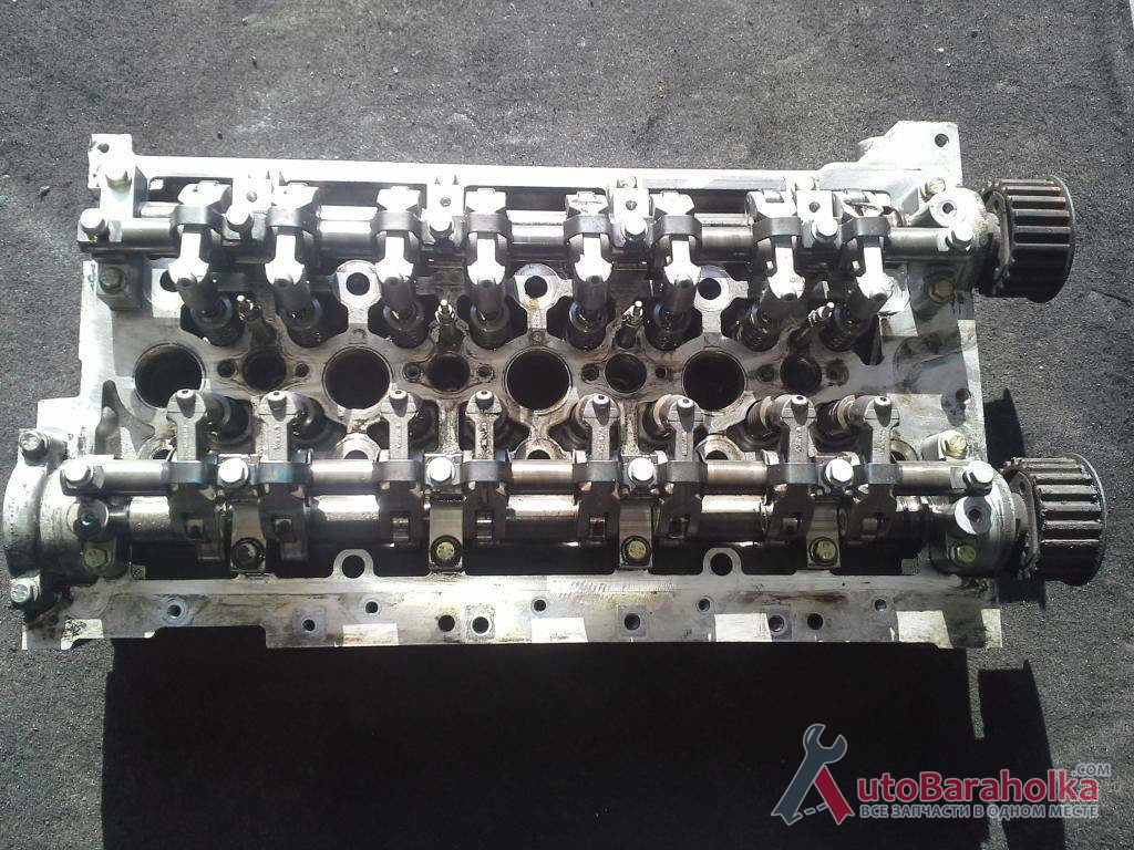 Продам Головка блока цилиндра Opel Movano 2.2 cdti ГБЦ Opel Movano 2.2 cdti Ковель