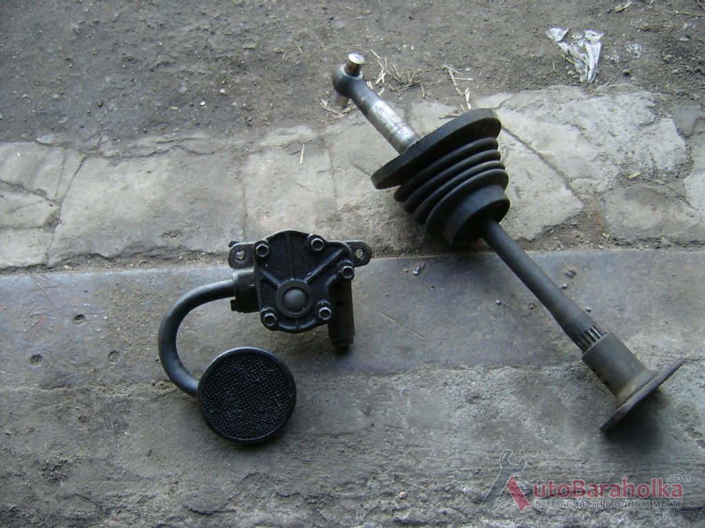 Продам Маслонасос двигателя ЗАЗ968м Киевская обл.г.Тараща.