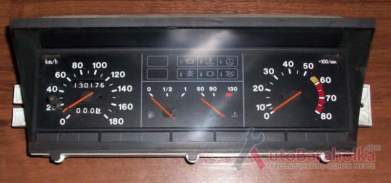 Продам приборы на ваз 2108, 21099, 2109 высокая панель с тахометром. Все приборы рабочие Одесса