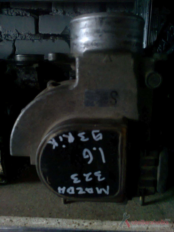 Продам Оригинальный расходомер воздуха, датчик расхода воздуха Mazda 323 1.6L Луцк