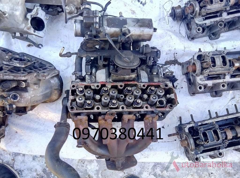 Продам Головка блока цилиндров Ланос Днепропетровск