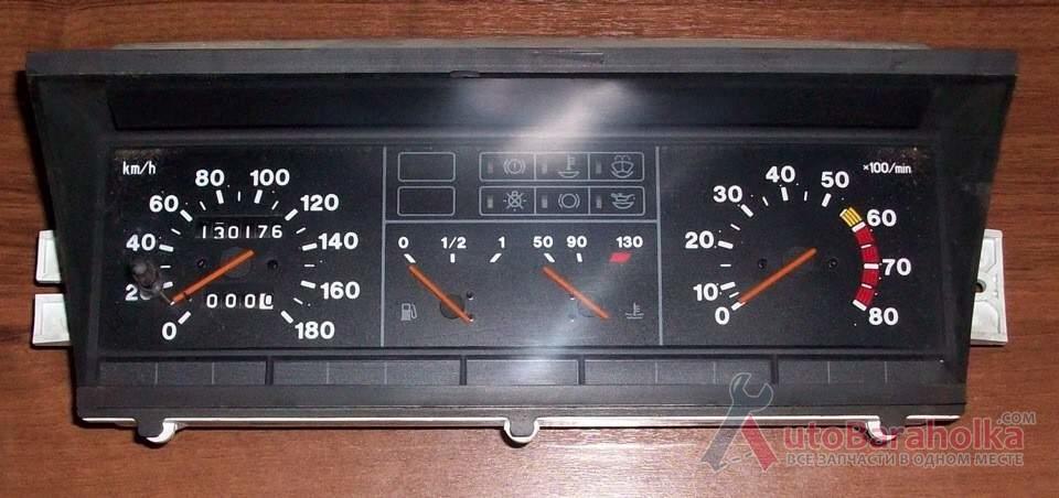 Продам Панель приборов Ваз 2108, 2109, 21099 Высокая панель Одесса