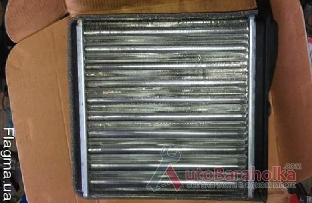 Продам Радиатор отопителя печки на ВАЗ 2108, 2109, 21099 Россия одесса