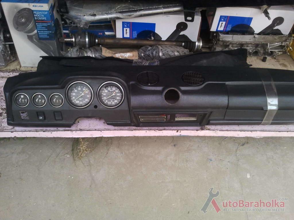 Продам Панель приборов торпеда в сборе на ВАЗ 2103 и 2106 Одесса