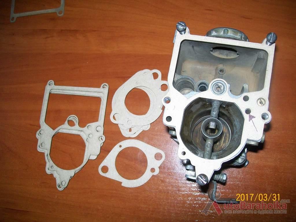 Продам Прокладка карбюратора К124, 131, картонная 2 шт. верхняя и нижняя Одесса