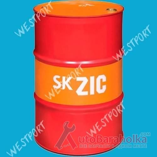 Продам Масло моторное ZIC X9 5W-40 200л Днепропетровск