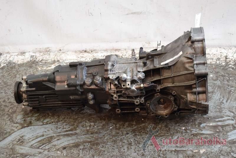 Продам КПП механическая FTS VW PASSAT B5 1.9 TDI 4X4 00-06гг Гарантия 100 Ковель