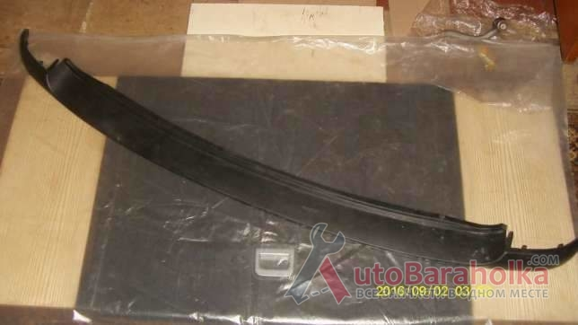 Продам Пластиковая накладка молдинг Mitsubishi Colt (Z3) 2004 оригинал Днепропетровск