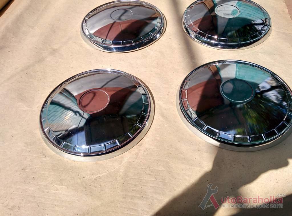 Продам Хром колпаки ВАЗ 2101, 2102, 21011, 21013, 2103 новые СССР Днепропетровск
