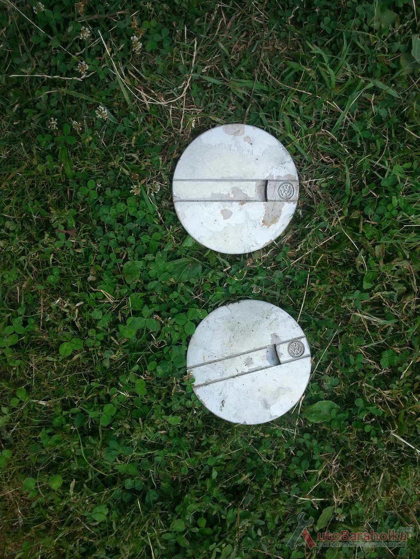Продам колпаки на железние диски на гольф 3 не много потертие но впрочем норм всего есть 4 штуки Луцьк