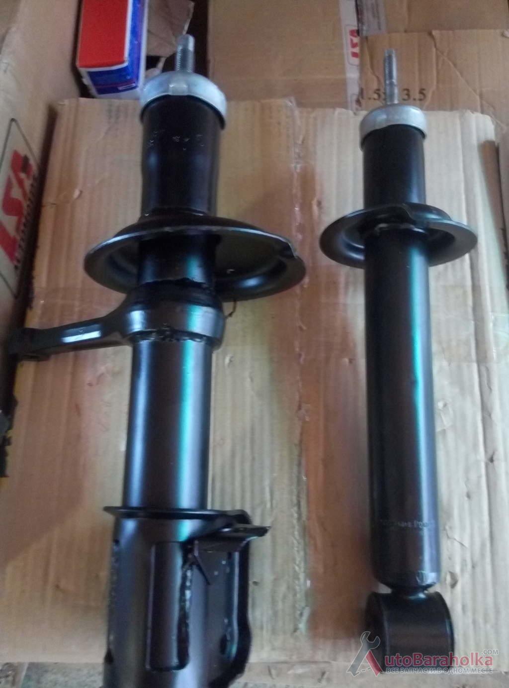 Продам амортизаторы стойки ВАЗ 2108-2109-2110-2111-2112-2114-2115-21117-21118-21119-2170 передние и задние одесса