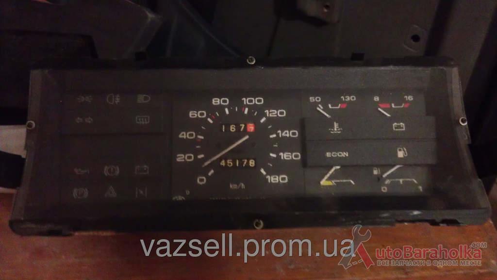 Продам приборы высокие низкие ВАЗ лада самара жигули 21083 21099 приборная панель приборка спидометр Одесса