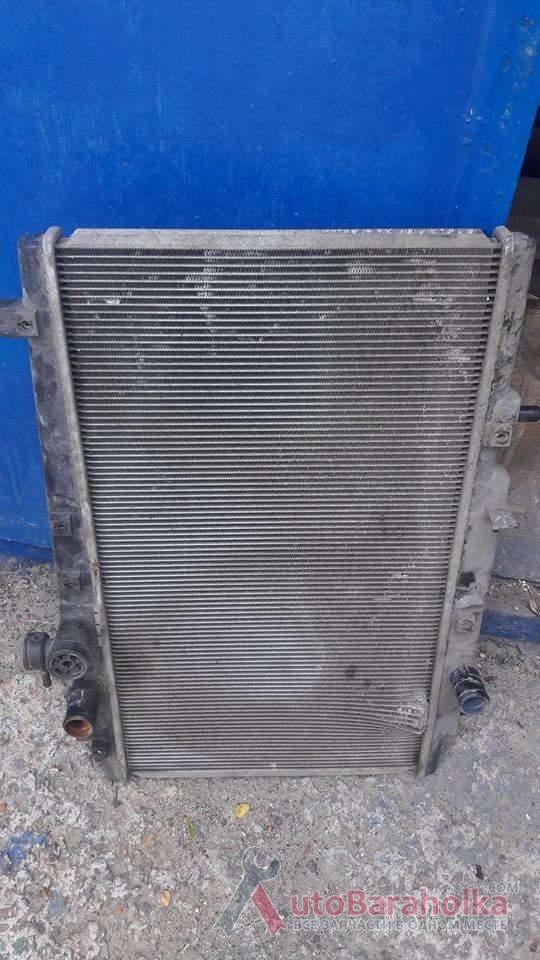 Продам радиатор охлаждения джили ск Днепропетровск