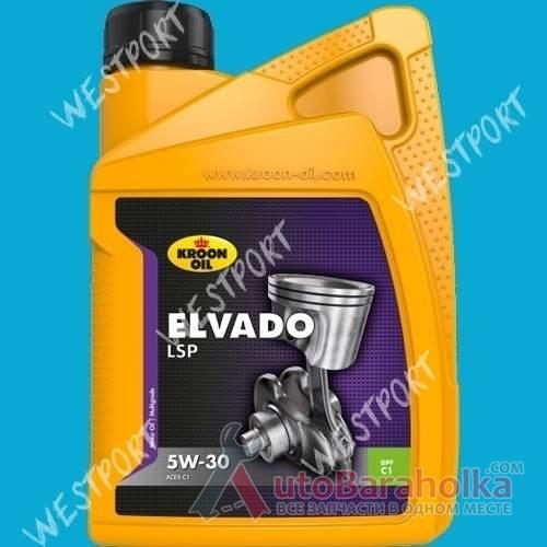 Продам Масло моторное Kroon-Oil ELVADO LSP 5W-30 1л Днепропетровск