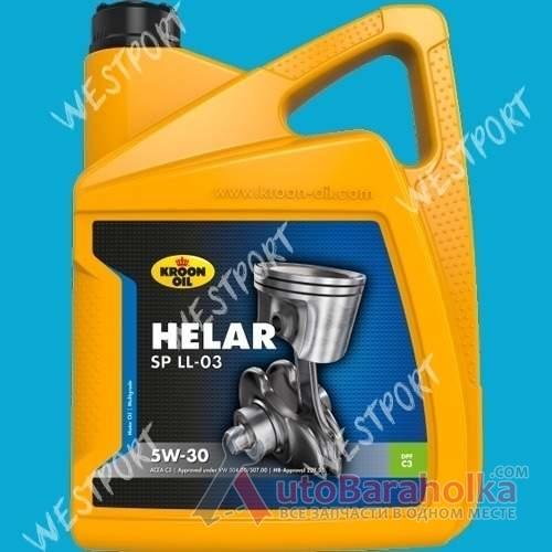 Продам Масло моторное Kroon-Oil HELAR SP 5W-30 5л Днепропетровск