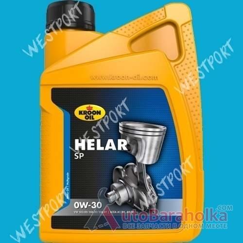 Продам Масло моторное Kroon-Oil Helar SP 0W-30 1л Днепропетровск