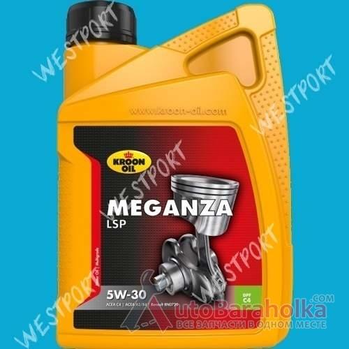 Продам Масло моторное Kroon-Oil MEGANZA LSP 5W-30 1л Днепропетровск