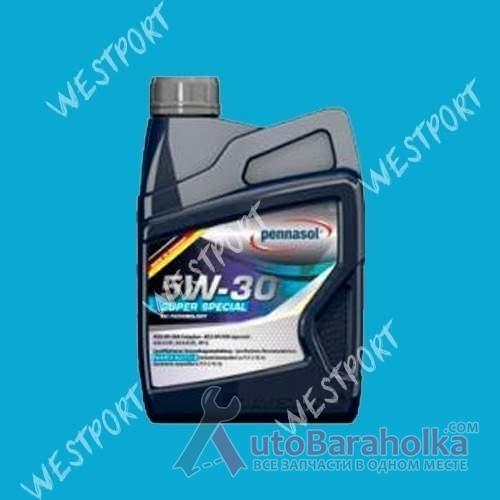 Продам Масло моторное Pennasol PL Super Pace 5W-30 1л Днепропетровск