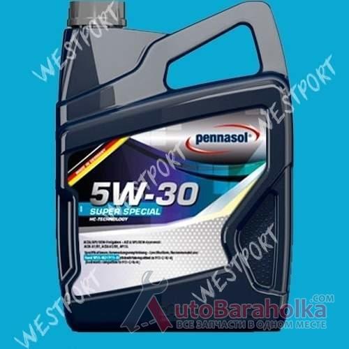 Продам Масло моторное Pennasol PL Super Pace 5W-30 5л Днепропетровск