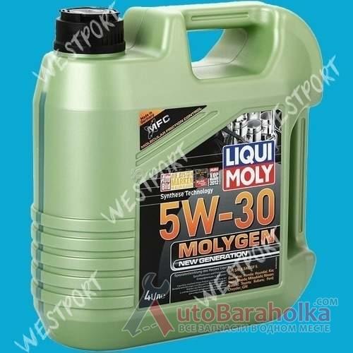 Продам Масло моторное Liqui Moly Molygen New Generation 5W-30 4л Днепропетровск