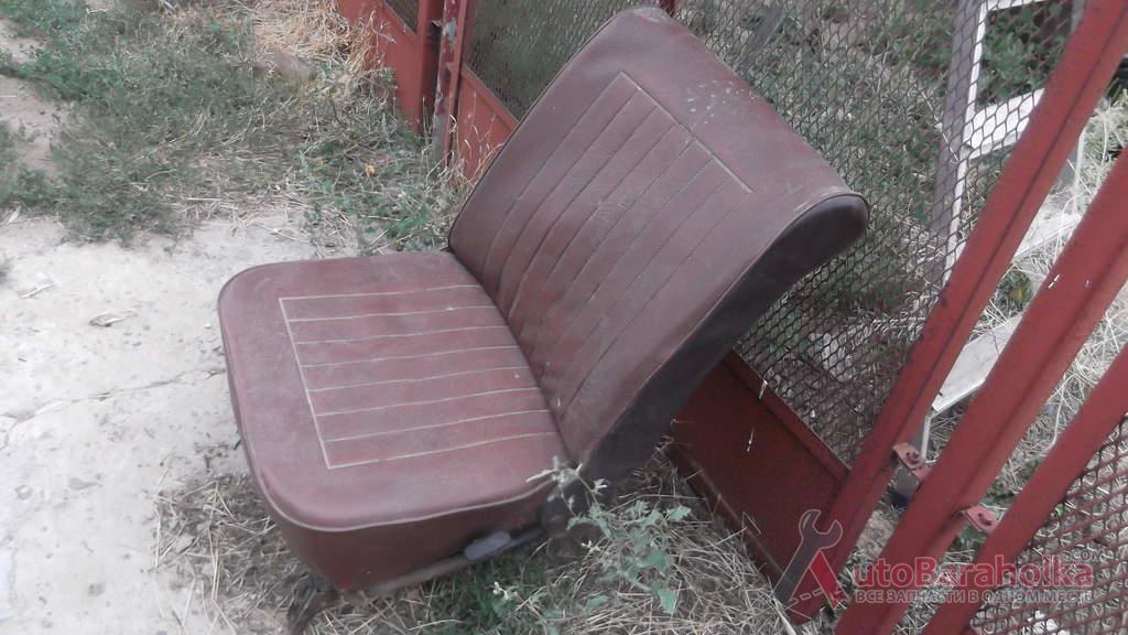 Продам седенье -сидушка заз 966-968а херсон