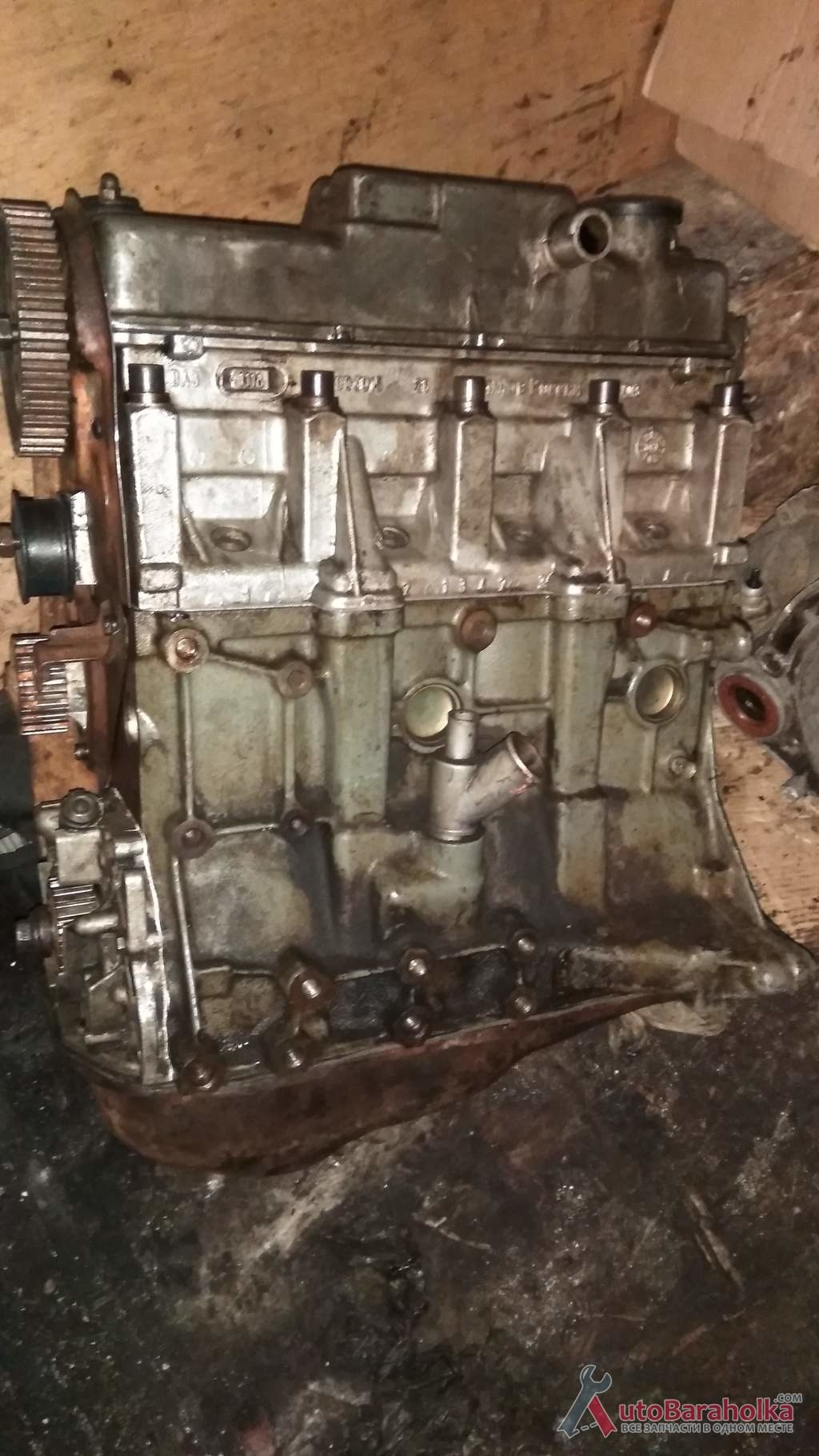 Продам Двигатель 11183 21114 1.6 отличное состояние. из-за границы. со свежей рабочей машины. малый пробег Кировоград