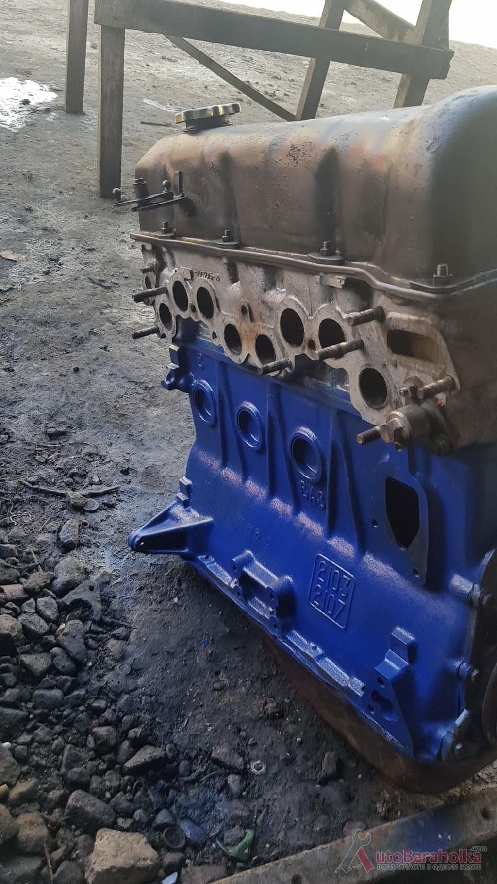 кап ремонт двигателя ваз 2101